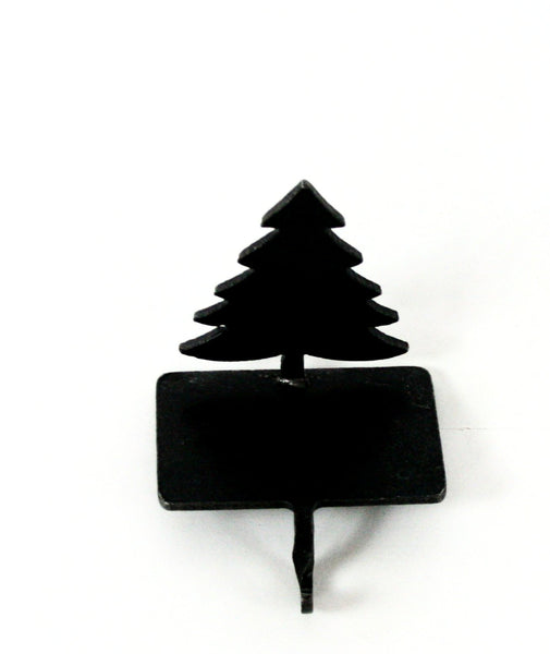 TREE STOCKING HOLDER