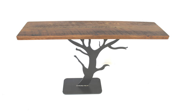 MOSSY OAK ADAM OCCASIONAL TABLE