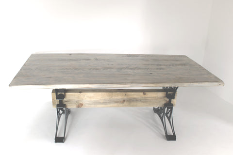 YEAGER DINING TABLE DESK