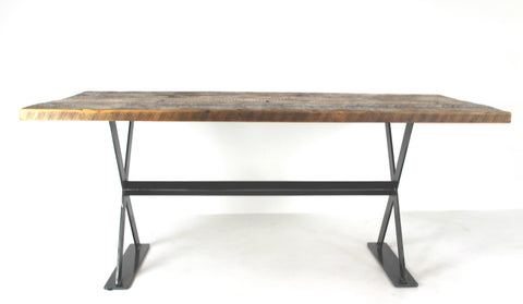 ZANDER DINING TABLE