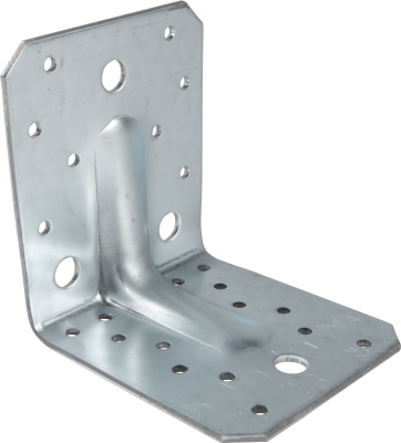 ANGLE CONNECTOR BRACKET 105X105X90X3 - MURPHYS