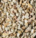 Jumbo Bag Donegal Quartz Chippings 20mm