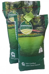 5KG EVERGREEN LAWNSEED NO.2 (GENERAL PURPOSE)