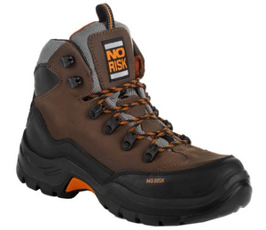 NO RISK DARWIN BOOT- SAFETY BOOT