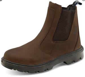 SHERPA DEALER BOOT