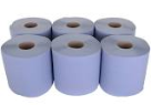 Blue 2PLY 150 MTR/ Dairy Handpaper Towels