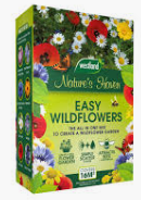 4KG Natures Haven Easy Wildflower Mix Box