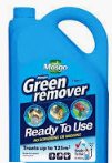 5L Mosgo Green Remover Ready To Use