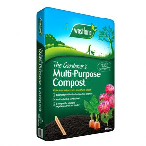 90 Litre The Gardener's Multi-Purpose Compost