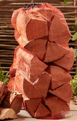 20L Bag Softwood Logs