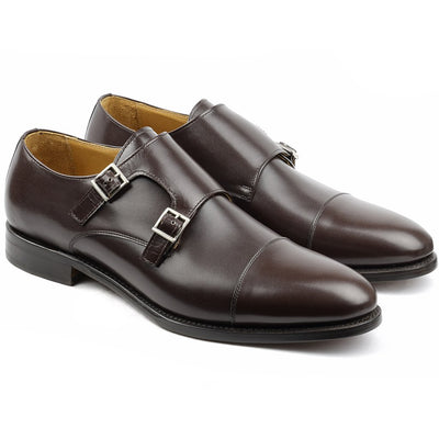 Will's Cuir Marron-Chaussures-Norbert Bottier