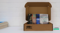 Book Subscription Club UK