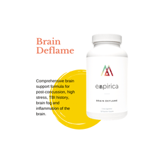 Load image into Gallery viewer, Brain Deflame - Empirica Supplements