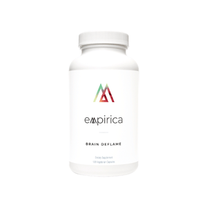 Brain Deflame - Empirica Supplements