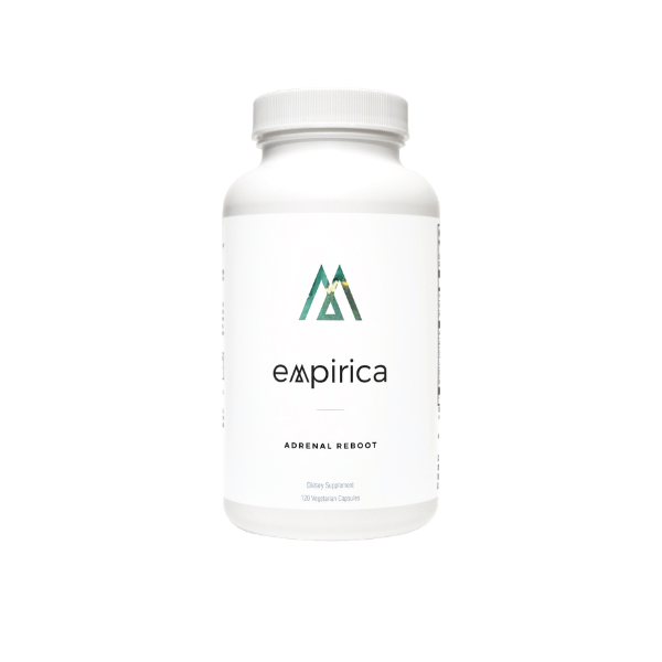 Adrenal Reboot - Empirica Supplements