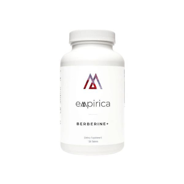 Berberine+ - Empirica Supplements