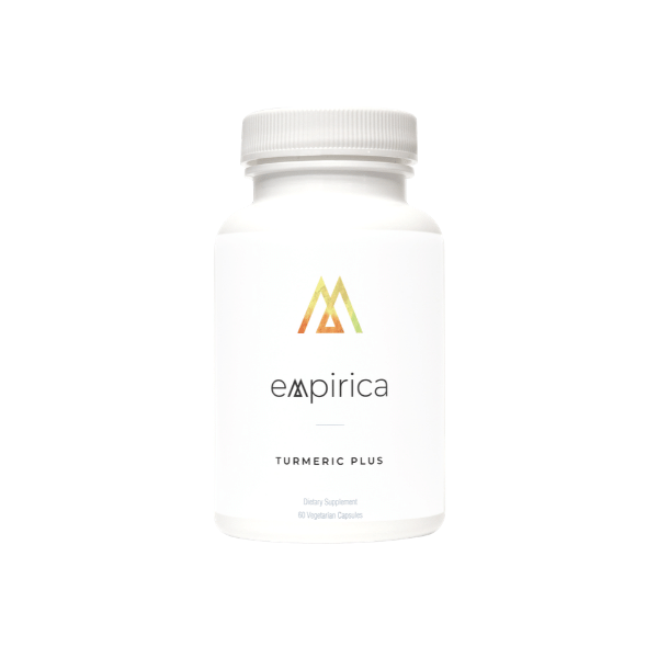 Turmeric Plus - Empirica Supplements