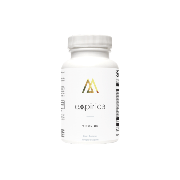 Vital Bs - Empirica Supplements
