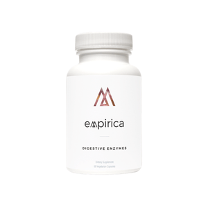 Digestive Enzymes - Empirica Supplements