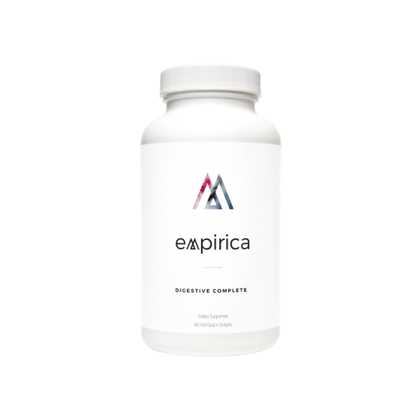 Digestive Complete - Empirica Supplements