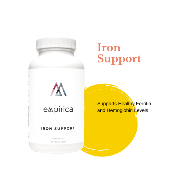 Iron Support - Empirica Supplements