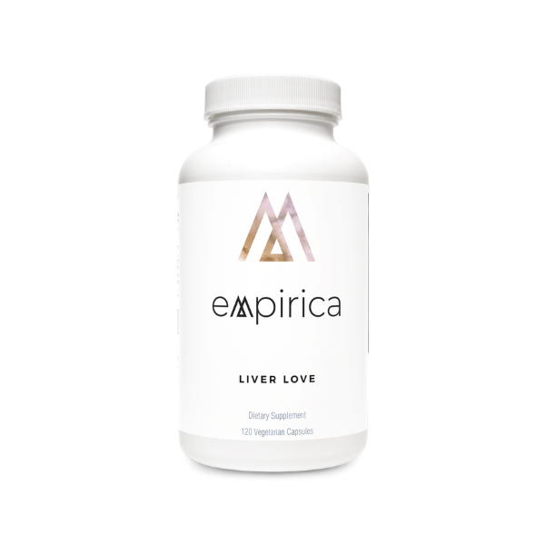 Liver Love - Empirica Supplements