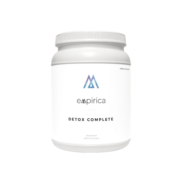 Detox Complete - Empirica Supplements