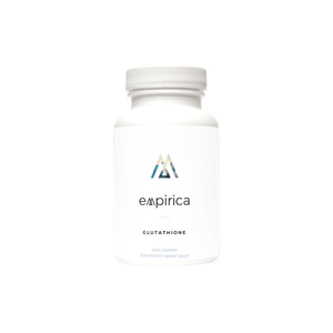 Glutathione - Empirica Supplements