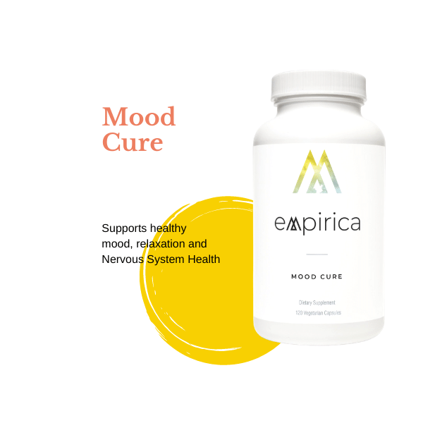 Mood Cure - Empirica Supplements
