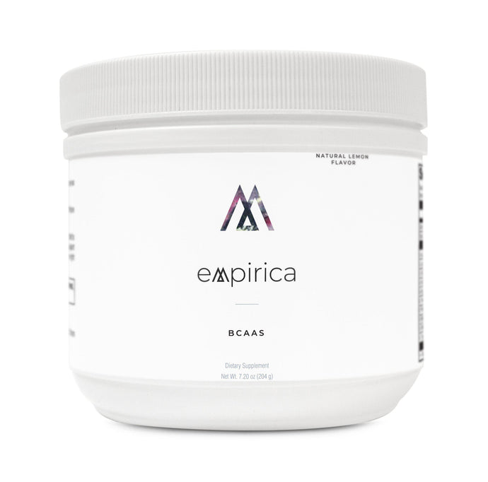 BCAAs - Empirica Supplements