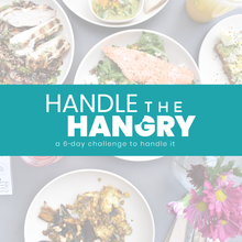 Load image into Gallery viewer, Handle the Hangry