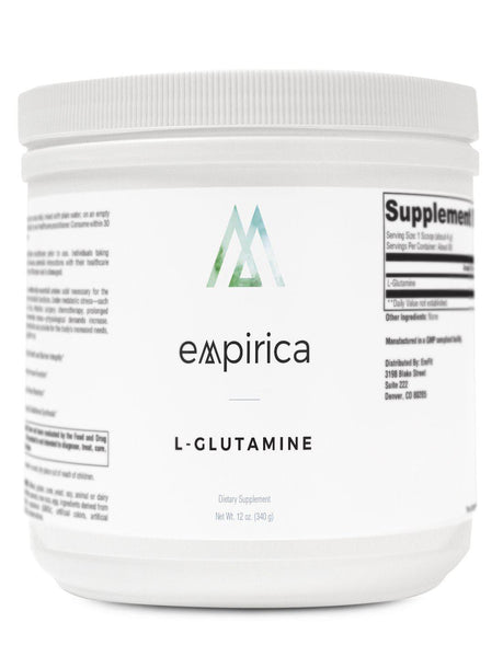 L-Glutamine - Empirica Supplements