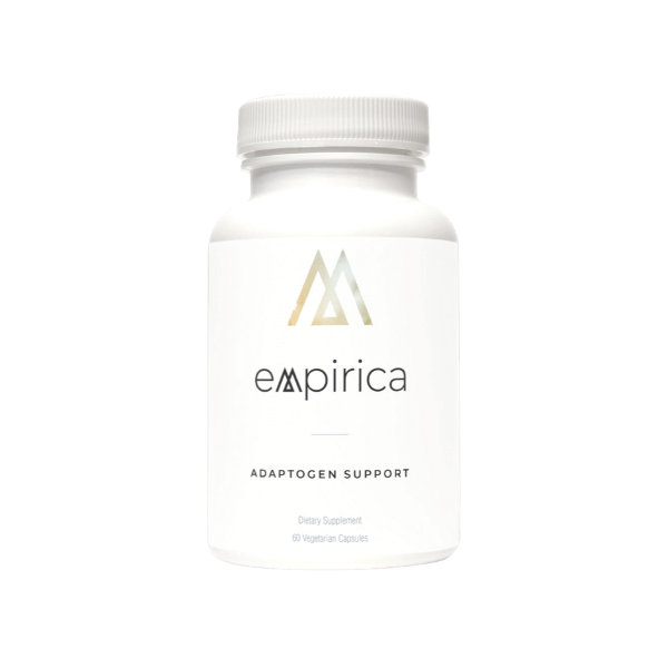 Adaptogen Support - Empirica Supplements