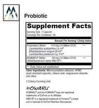 Load image into Gallery viewer, Probiotic - Empirica Supplements
