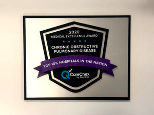 #1 System in the Midwest - Medical Excellence