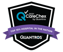Load image into Gallery viewer, Top 10% Hospital in the Nation - Medical Excellence
