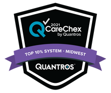 Load image into Gallery viewer, Top 10% System in the Midwest - Medical Excellence
