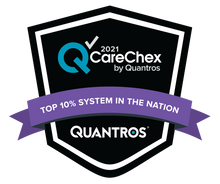 Load image into Gallery viewer, Top 10% System in the Nation - Medical Excellence