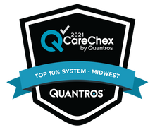 Load image into Gallery viewer, Top 10% System in the Midwest - Patient Safety
