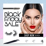 Black Friday Lash Flyer
