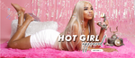 Hot Girl Approved Web Banner