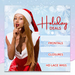 Holiday Deals Flyer