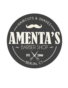 Amentas Barbershop