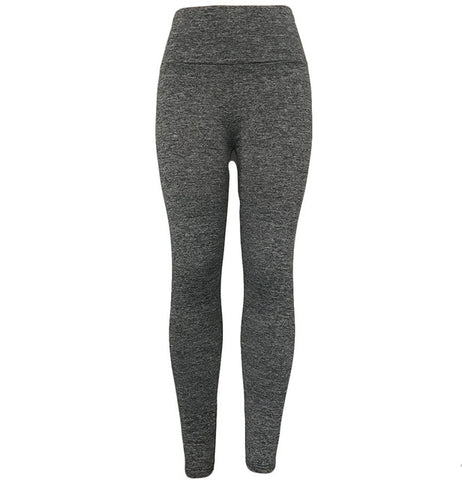 Image of High Waist Workout Leggings
