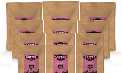 KETO BUZZ COFFEE 12 bags (28 sachets) *you must redeem your Groupon voucher at checkout*