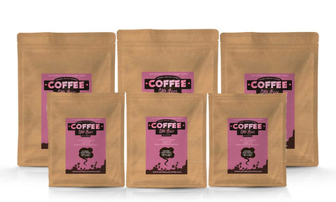 KETO BUZZ COFFEE 6 bags (28 sachets) *you must redeem your Groupon voucher at checkout*