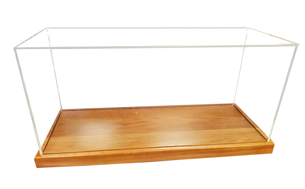 Display Case for Midsize Speedboat