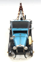 Load image into Gallery viewer, 1931 Ford Model A Tow Truck 1:12
