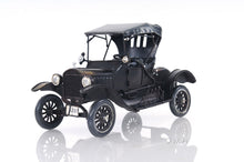 Load image into Gallery viewer, Black Ford Model T