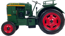 Load image into Gallery viewer, Deutz F4L 514 Model Tractor Metal Handmade